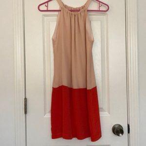 Amour Vert Colorblock Dress